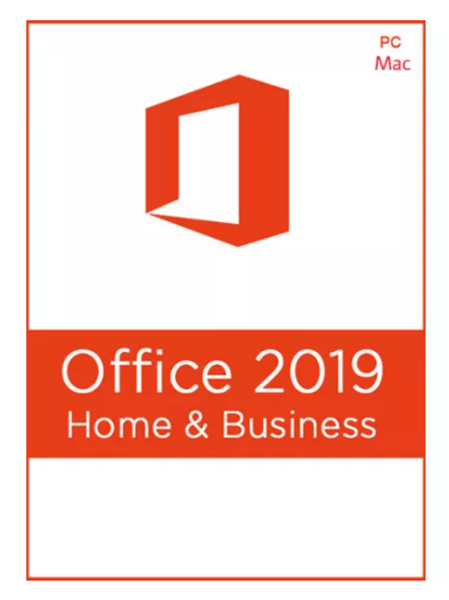 Office Home And Business 2019 CD Key