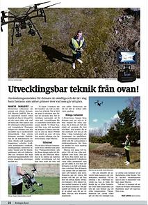 Reportage Roslagen Runt