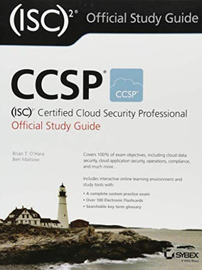 CISSP and its little brother certs.