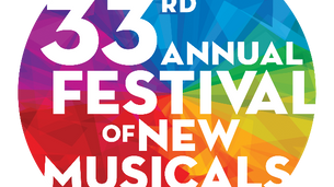 NAMT 33rd Annual festival of new musicals