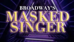 Broadway's Masked Singer Season One