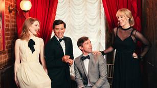 """""""Hello, Dolly!"""" Broadway.com Photoshoot"""