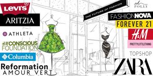 fast fashion vs sustainable fashion