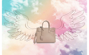 MY UNICORN HANDBAG; SAC DE JOUR