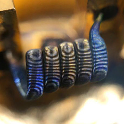Fused Clapton Tricore