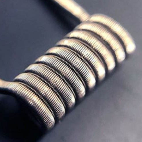 Fused Clapton para Stacked