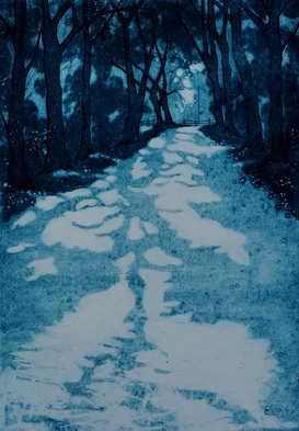 Whiteley Wood Road I