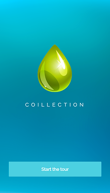 Coillection Mobile Application