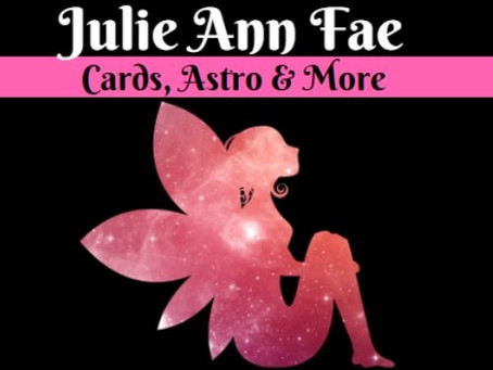 ❤ Starry Eyed Surprises with Julie Ann Fae ❤ All Links