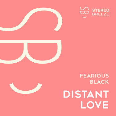 Fearious Black - Distant Love