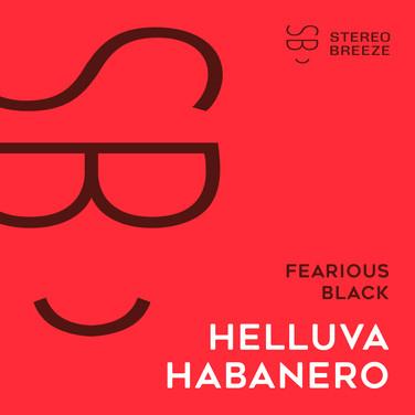 Fearious Black - Helluva Habanero