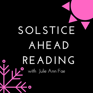 Solstice Ahead Reading