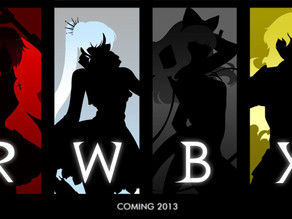 LETS FIX RWBY! Rebooting RWBY From The Ground Up!
