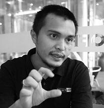 Safwan Anang