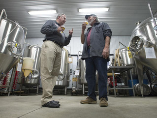 Delegation OKs brewing more beer in Frederick County