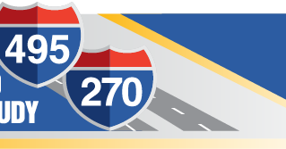 May 16th Workshop on Alternatives for the I-495 & I-270 Managed Lanes Study