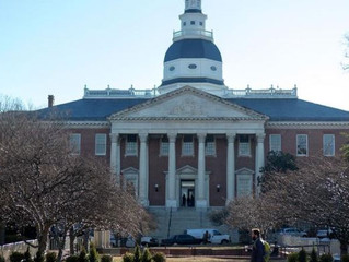Maryland Senate votes to abolish the state's Handgun Permit Review Board; measure moves to House