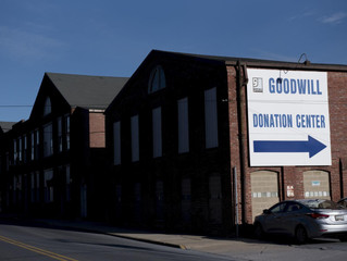Affordable workforce housing coming to Frederick's old Goodwill building