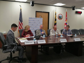 Panel of Frederick County Lawmakers Discuss Advancing the Public Interest