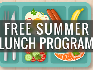 Frederick Community Action Agency announces summer food program