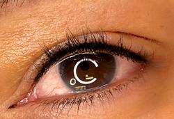 Eyelash Line Enhancement