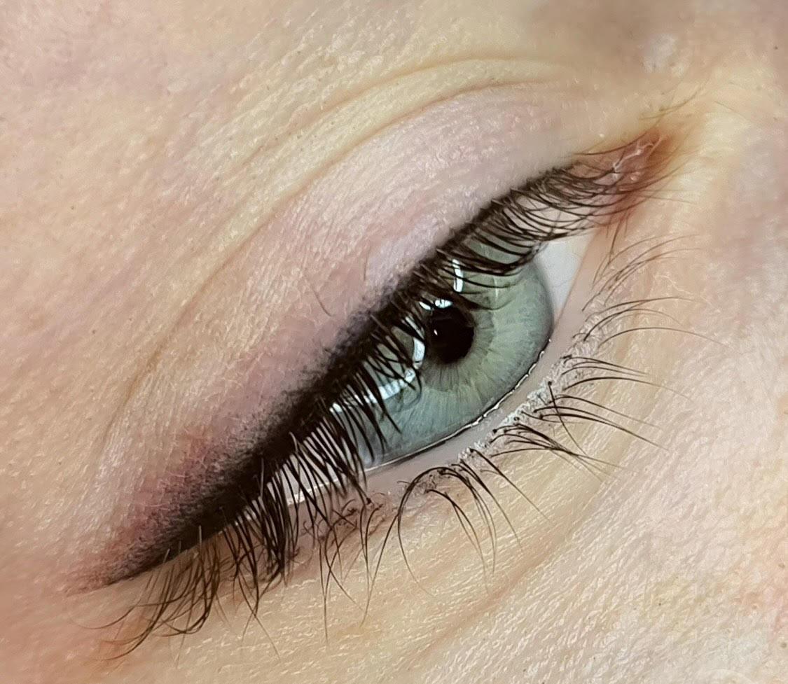 Shaded Wing Eyeliner