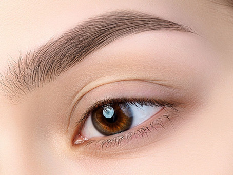Pre-Procedure instructions for eyebrows
