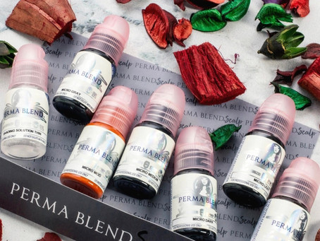 PERMANENT MAKEUP PIGMENTS,FIND OUT MORE ABOUT IT!