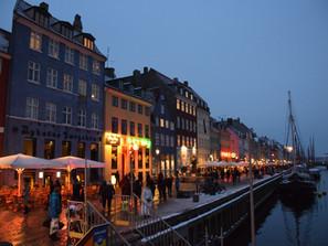 Let's Rent Bikes: Copenhagen!