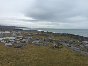 Visiting The Homeland: Ireland!