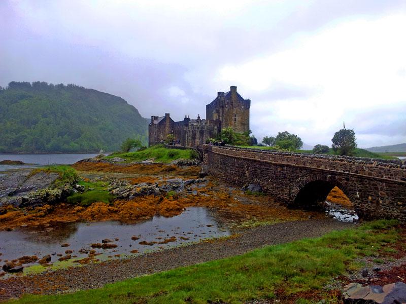 scotland-eilean-donan-castle
