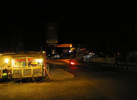 Die Waffenschmiede von Sumbawa