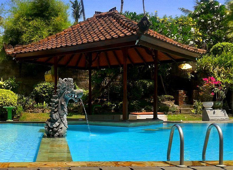 angsoka pool