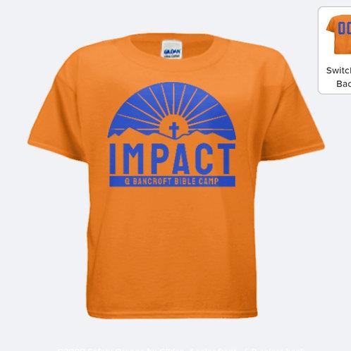 IMPACT Uniform Shirt