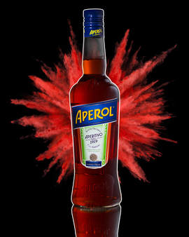 Aperol (Black)