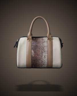 Beige Bag 2