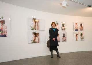 Contemporary Photography  in the Museum of Contemporary Art