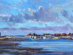 The Ferry, Walberswick