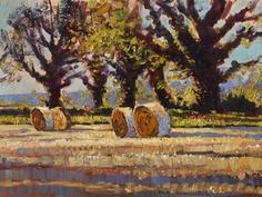 After the Harvest, Norfolk