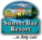 Sunset Bay Resort Logo