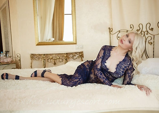 Contact escort Diana to order wonderful and relaxed time