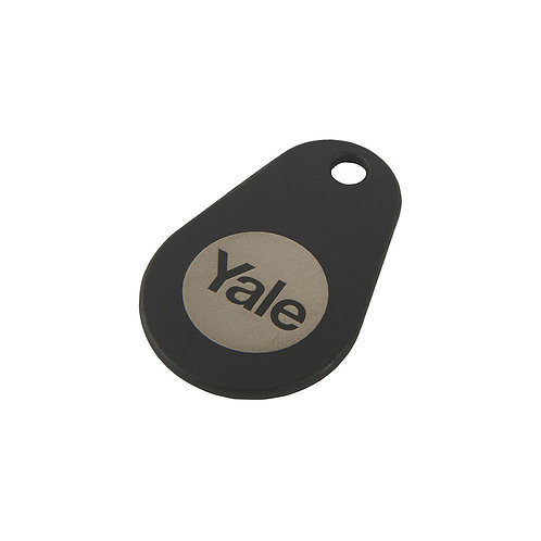 Yale Smart Latch Spare Key Tag