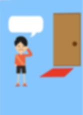 digital door lock, keyless door lock, lost keys, locked out, electronic door lock