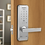 Thumbnail: HiOne+ 3180S Digital Door Lock for Interior Doors  PIN + Tags