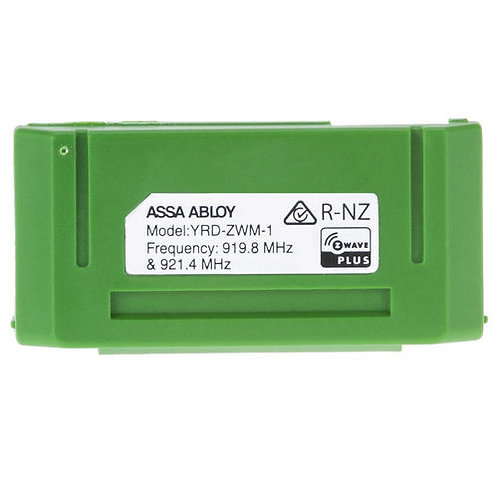 YALE ASSURE Z-WAVE NETWORK MODULE For Yale Assure Range