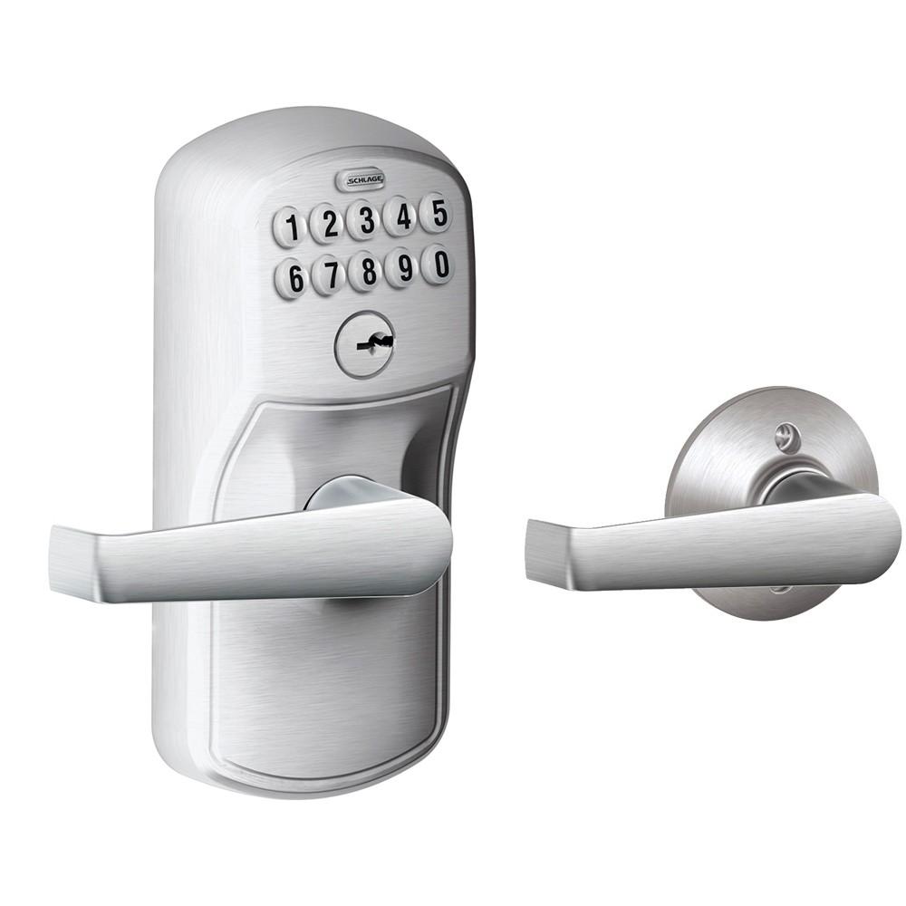 Schlage FE585 Keypad Entry Auto Lock