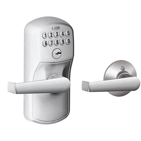Schlage FE575 ElanKeypad Entry Auto Lock