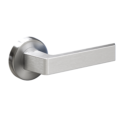 Schlage Form Kanso Solid Stainless Steel 304 QuickFix