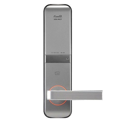 Gateman WS-200 mortice lock