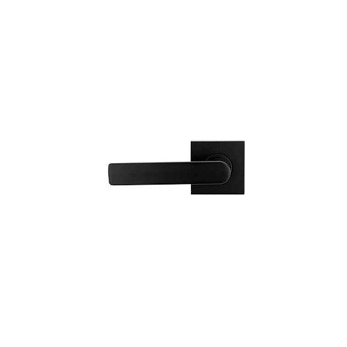 Lockwood Velocity® Series Element Small Rose Square Trim